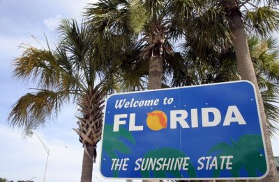 Moving to an assisted living community in Florida and the Tampa area