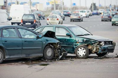 Senior Citizens and Car Accidents